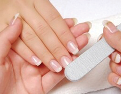 Accredited Nail Courses